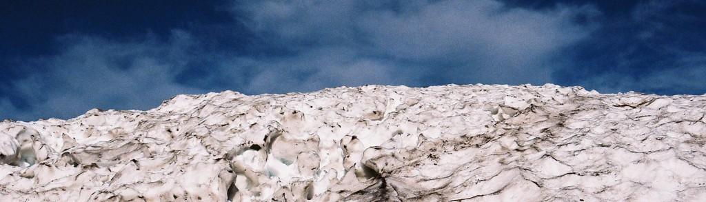 Mount Baker   The Naked Scribe